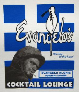 Evangelo's