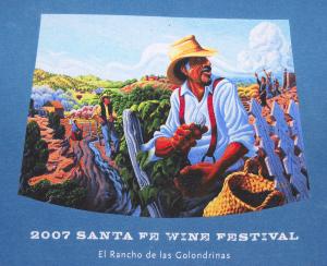 SF Wine Festival 2007