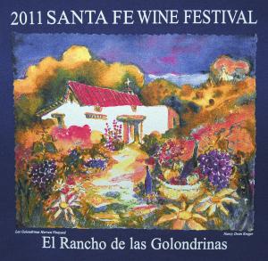 SF Wine Festival 2011