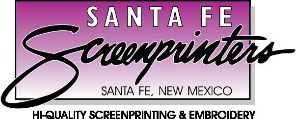 Santa Fe Screenprinters